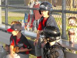 Youth Baseball 34
