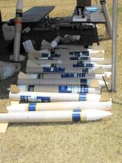 CanSat Rocket 63