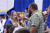 Huckabay graduation 12