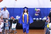 Huckabay graduation 2