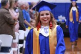Huckabay graduation 5