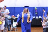 Huckabay graduation 7