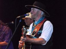 Michael Martin Murphy TexStar Ford Concert 11