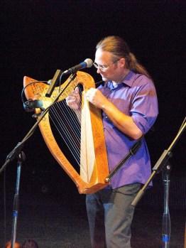 Michael Martin Murphy TexStar Ford Concert 13