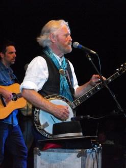 Michael Martin Murphy TexStar Ford Concert 22