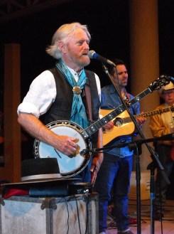 Michael Martin Murphy TexStar Ford Concert 23