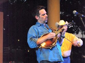 Michael Martin Murphy TexStar Ford Concert 35