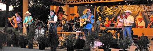 Michael Martin Murphy TexStar Ford Concert 43
