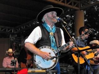 Michael Martin Murphy TexStar Ford Concert 44