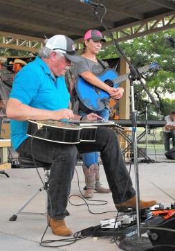 Michael Martin Murphy TexStar Ford Concert 56