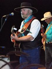Michael Martin Murphy TexStar Ford Concert 8