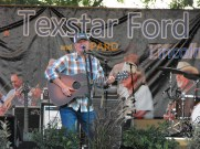 Roger Creager at Summer Nights Concert Scott Kirby 11