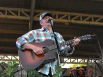 Roger Creager at Summer Nights Concert Scott Kirby 4