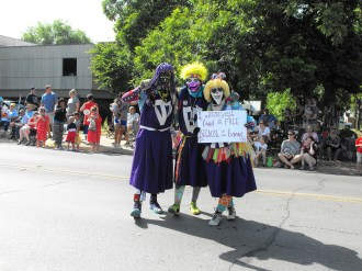 July 4th Parade 61