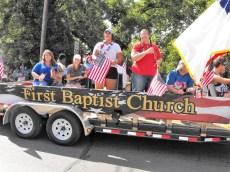 July 4th Parade 72