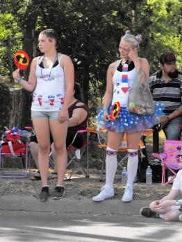 July 4th Parade 74