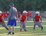 Hico HS Football Two-a-Days 11