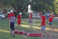 Hico HS Football Two-a-Days 14
