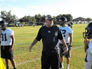 Yellow Jackets Two-a-Days 46