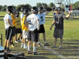 Yellow Jackets Two-a-Days 60