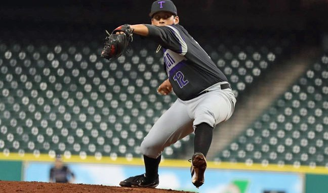 Tarleton's all-time save leader is having success with Windy