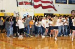 Heart of Gold Pep Rally _3043