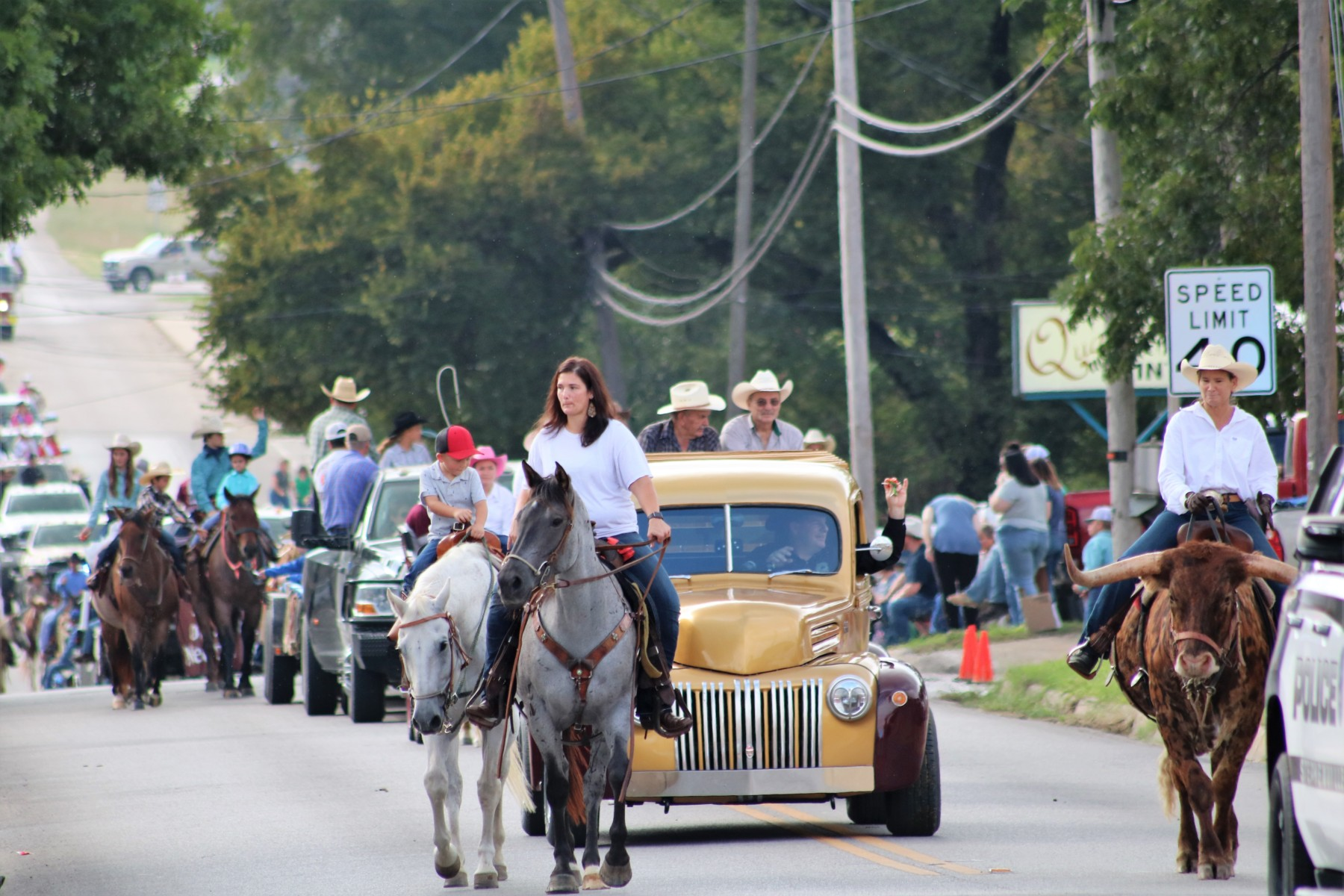 Rodeo Parade _3221