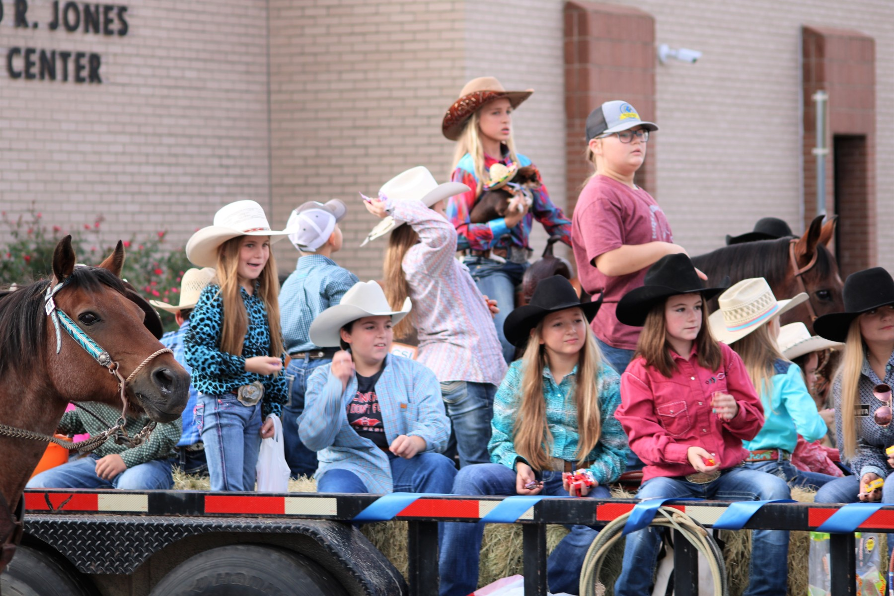 Rodeo Parade _3231