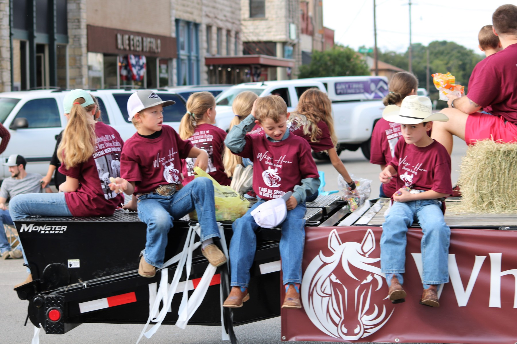 Rodeo Parade _3238