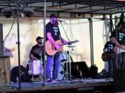 Fields of Faith Randy Wood Band 5