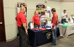 Job Fair at TSU 11