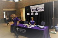 Job Fair at TSU 3