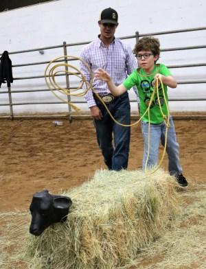 TREAT rodeo IMG_8017