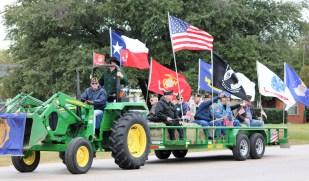 Veterans Day Parade IMG_9530