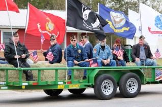 Veterans Day Parade IMG_9531