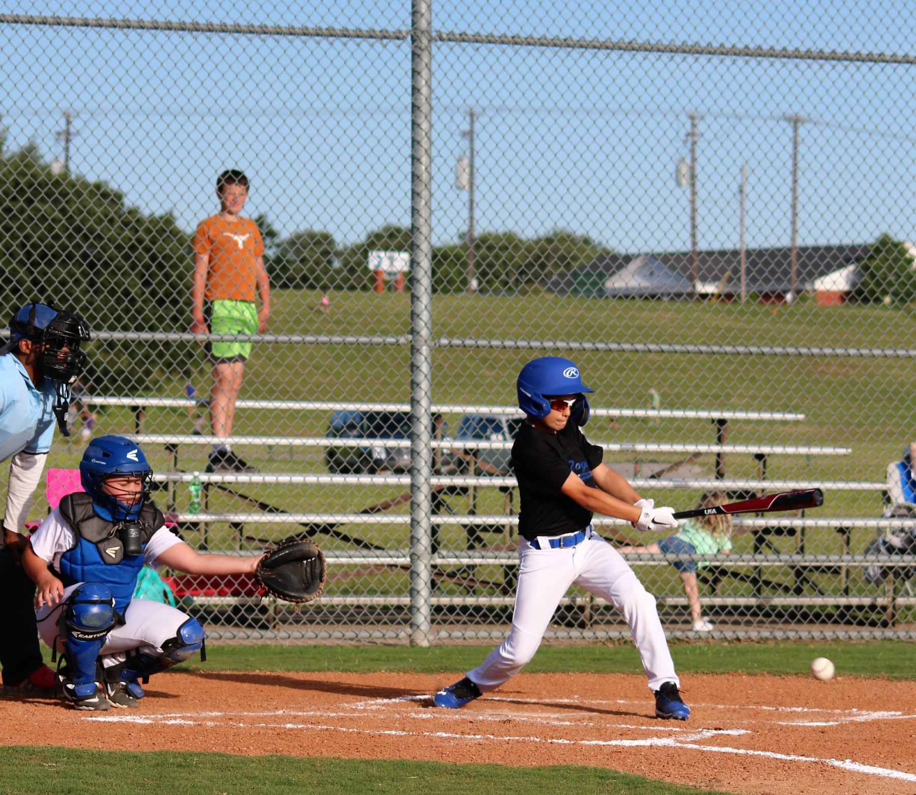Youth sports 35