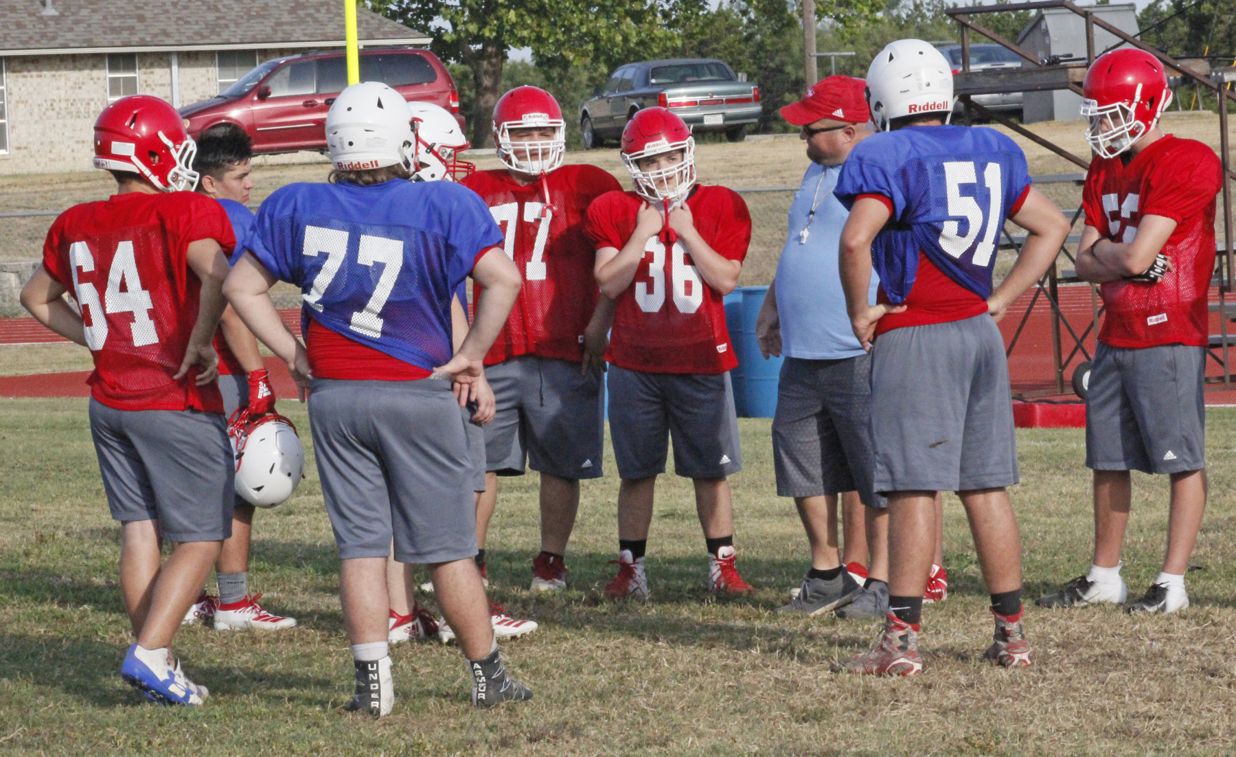 Hico Two-a-Days _MG_7926