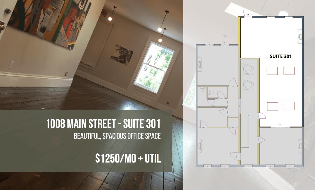 1008 Main Suite 301