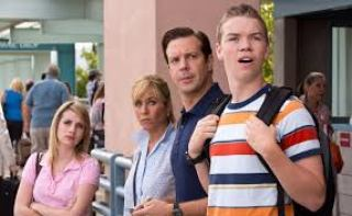 A clip frm We're the Millers