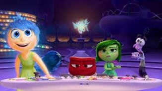 A clip from Inside Out