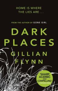 Dark Places - Best Mystery Books