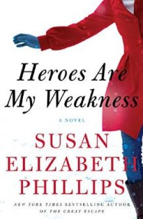Heroes Are My Weaknesses -Romance Books, Chick Lit