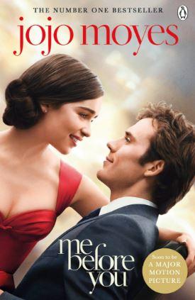 Me Before You - Romance Books