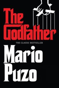 The Godfather - Best mystery books