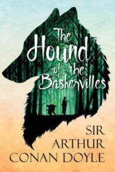 The Hound Of the baskervilles - Best mystery books