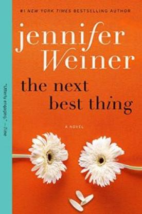 The Next Best Thing - Romance Books, Chick Lit
