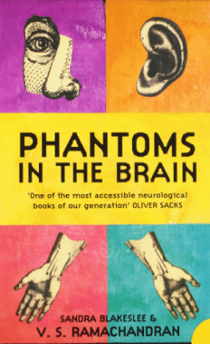 Phantoms in the brain - brain books