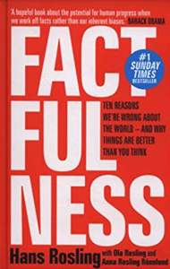 Factfulness Review