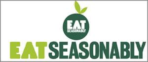 eat seasonably