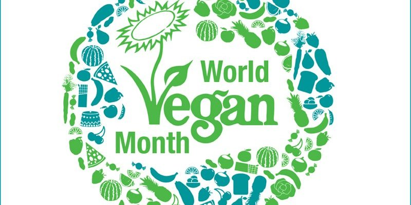 World Vegan Month 2013